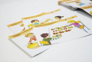 Полиграфия для детей